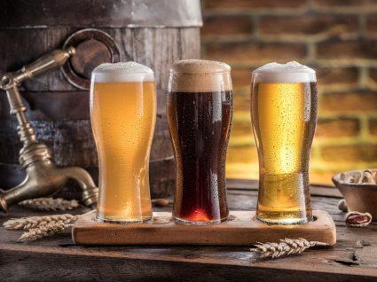 benefícios do consumo de cerveja