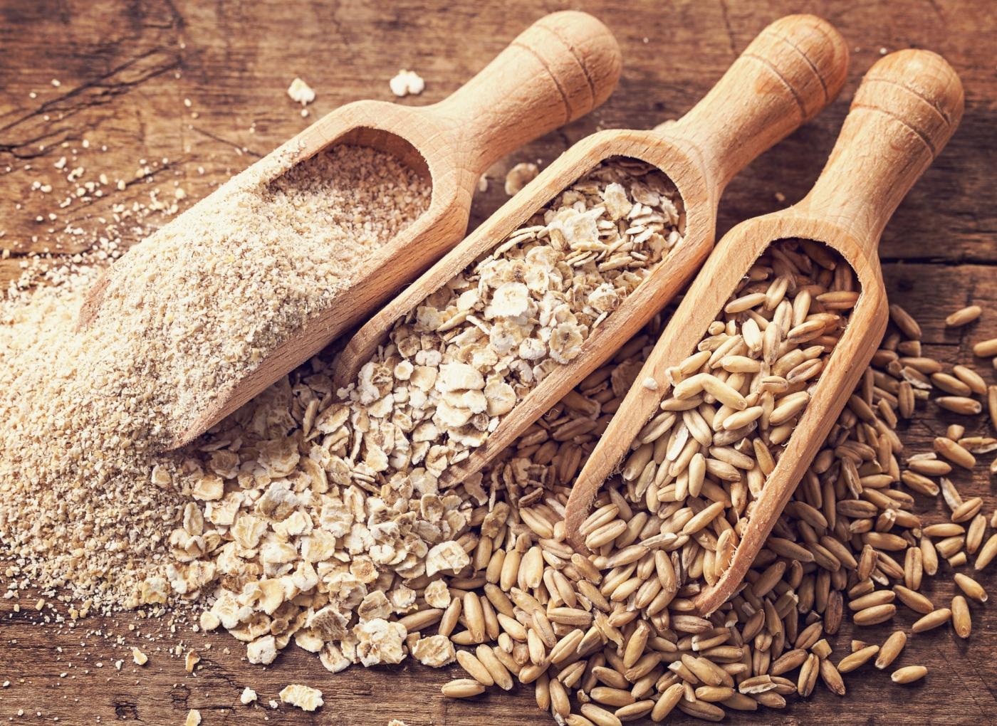 Asma e alimentação: consumir alimentos ricos em fibras