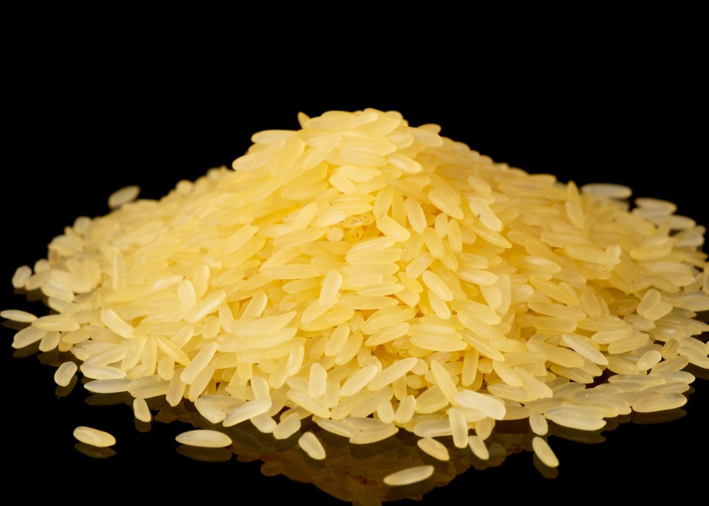 Alimentos geneticamente modificados: arroz dourado