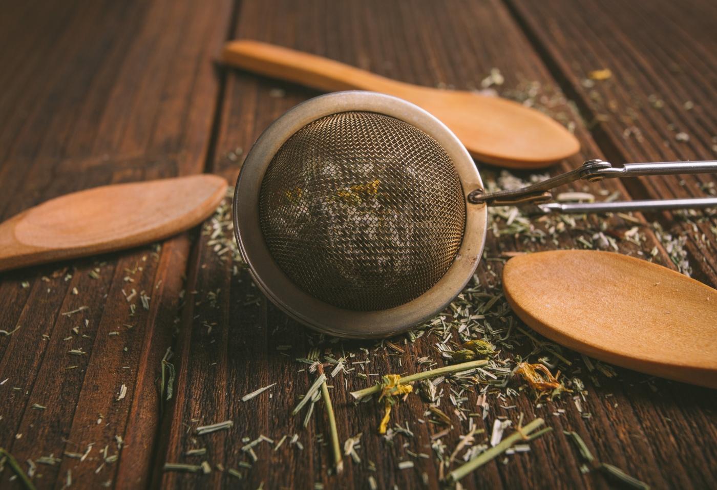 Chá de cavalinha: dosagem recomendada