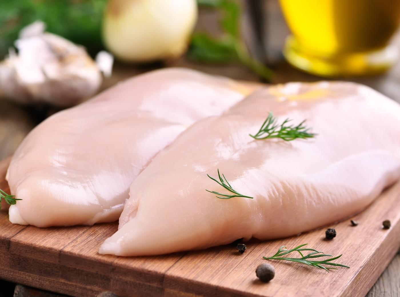 Diarreia e alimentação: comer carnes magras