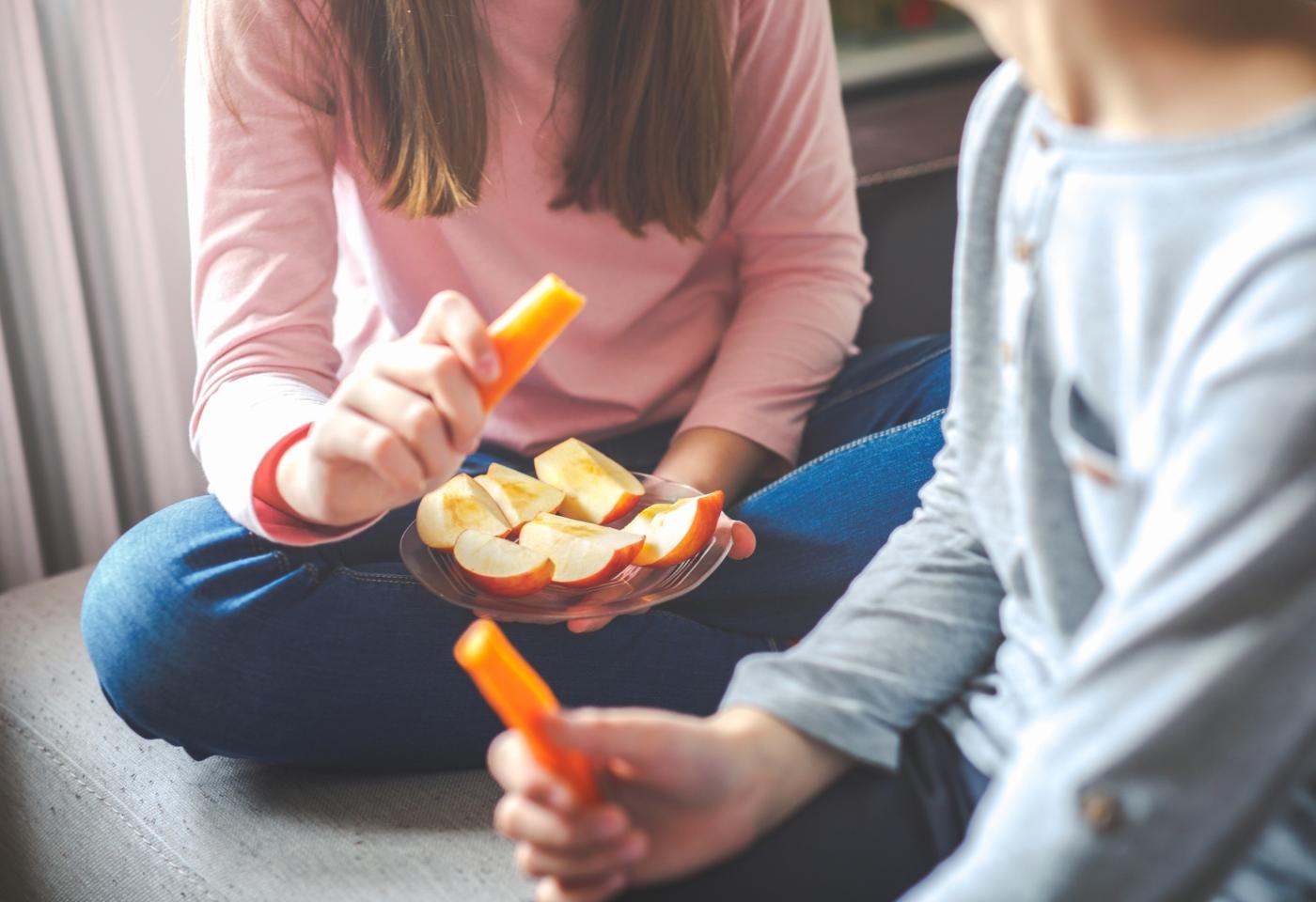 Doenças que se podem prevenir na infância: hábitos a promover