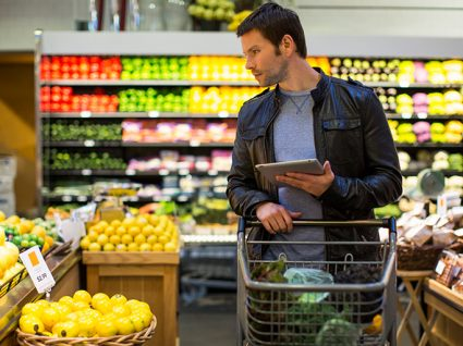 Alimentos que não devem sair da prateleira do supermercado: os principais