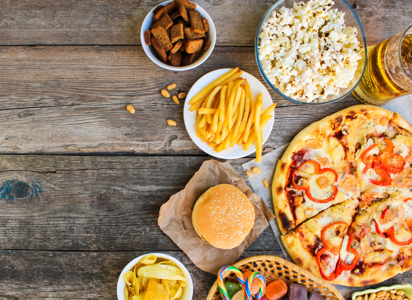 lista de alimentos que nao deve comer com gastrite