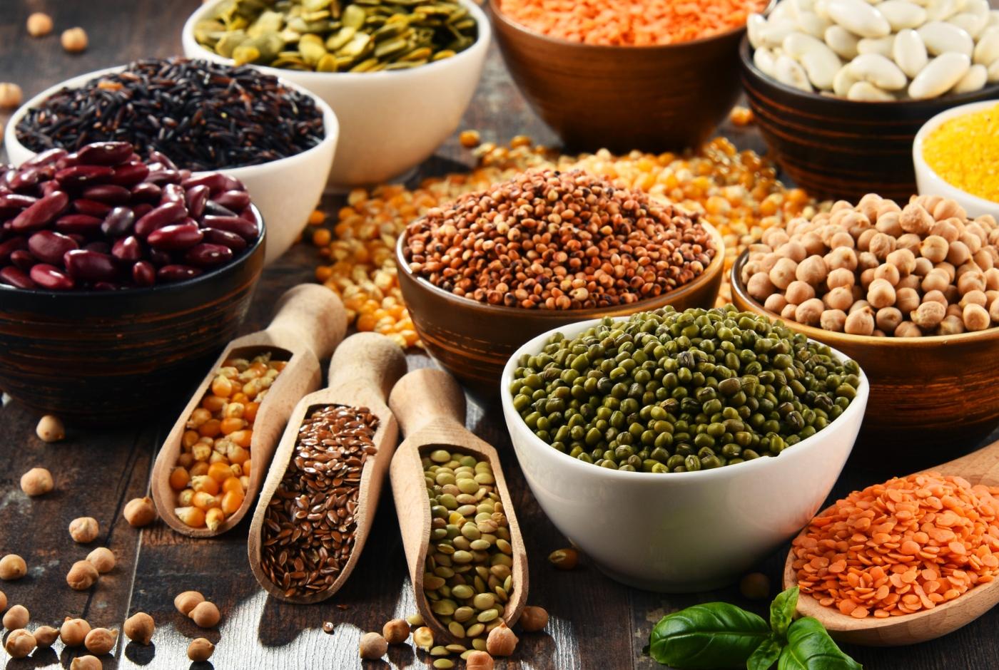 Alimentos que podem ajudar no tratamento das hemorroidas