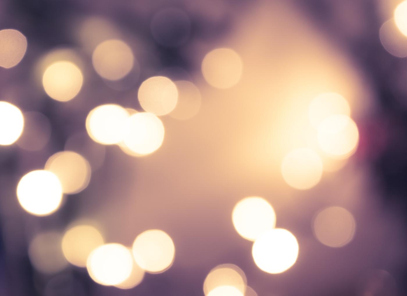 Luzes brilhantes e a piscar podem desencadear ataque epilético
