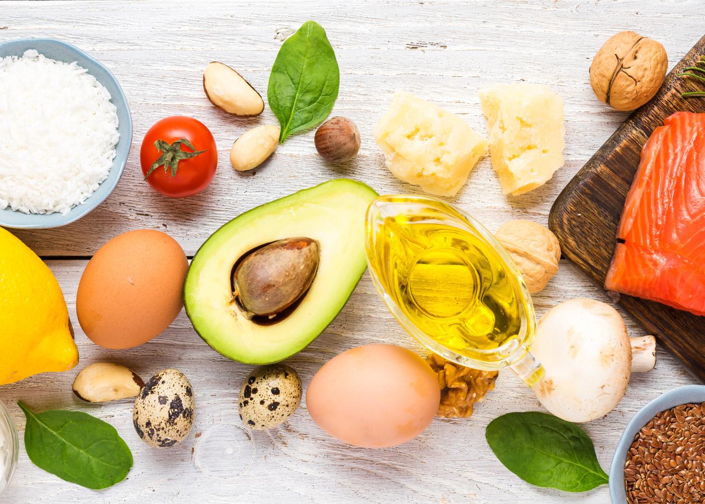 as coisas que pode nao saber sobre a dieta cetogenica
