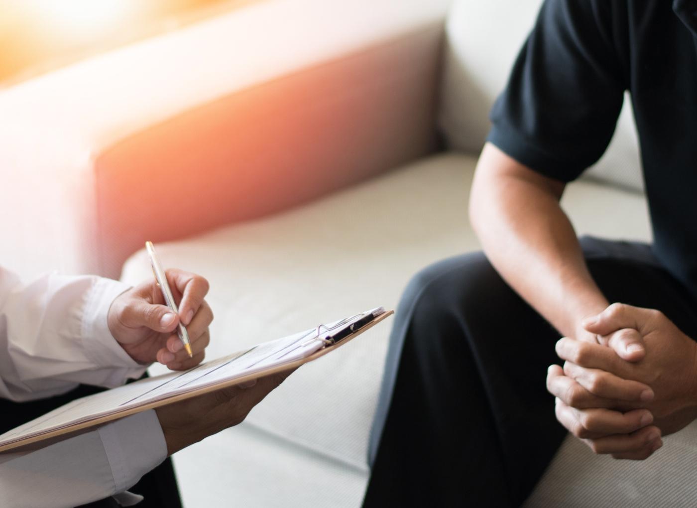 Doença bipolar: tratamento com psicoterapia