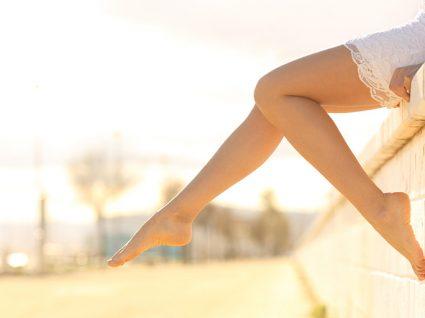 Eliminar a celulite: cuidados e procedimentos