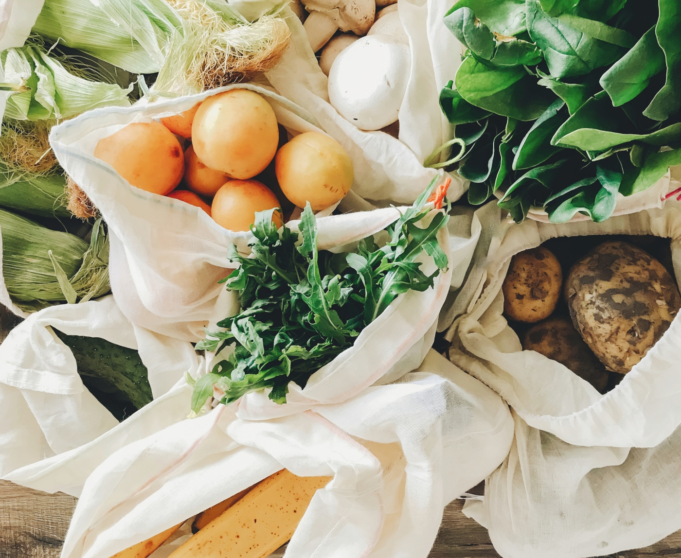 Conheça as frutas e legumes que podem causar gases