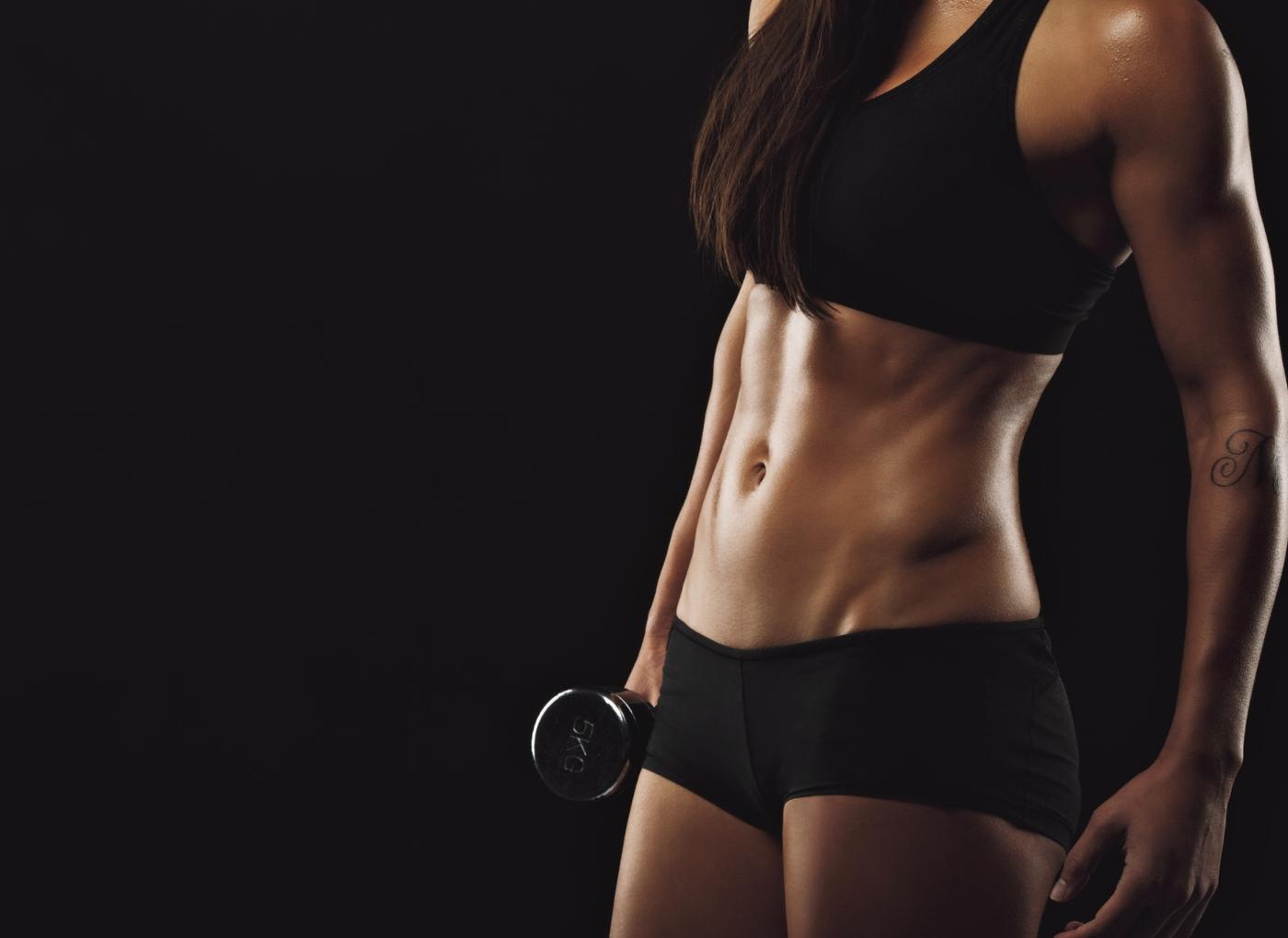 Tipos de treino para ganhar massa muscular