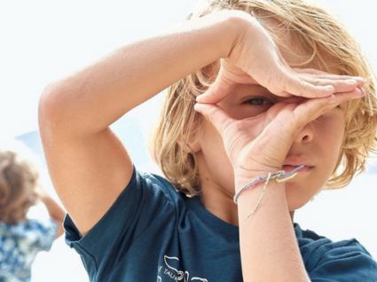 10 Artigos para a mala de férias dos meninos