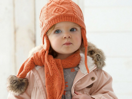 Saldos: 10 acessórios para o frio para crianças a preços mínimos