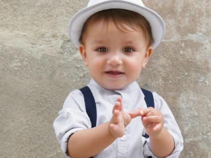 10 Conjuntos para os primeiros dias do bebé super amorosos