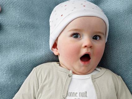 10 Peças para o seu bebé com zero substâncias tóxicas