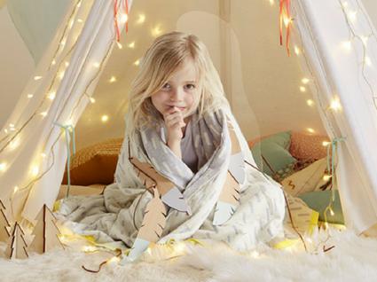10 Sugestões de decoração de Natal que vai querer ter em sua casa