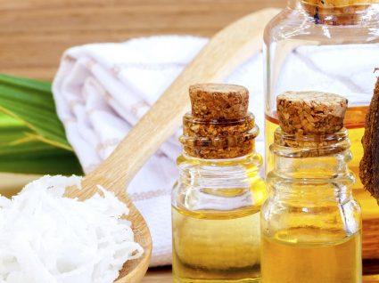 10 motivos para usar óleo de coco na pele