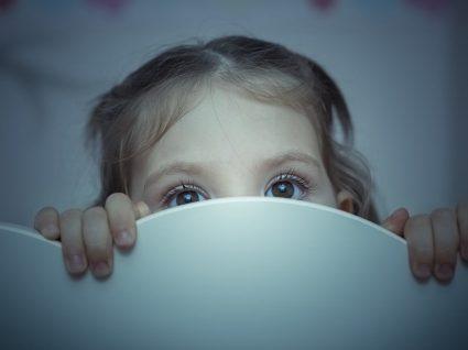 Pesadelos nas crianças: ajude os seus filhos a enfrentá-los!