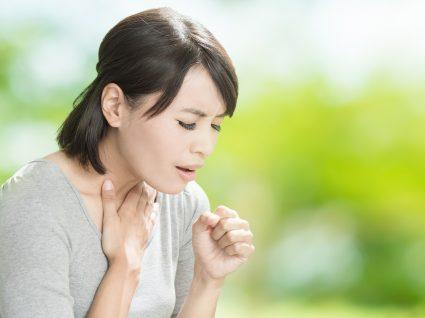Tosse seca: um sintoma que não deve ser ignorado!