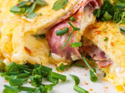 5 Receitas saudáveis com ovos que não vai querer perder