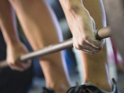 6 Exercícios compostos para perder massa gorda e ganhar massa muscular