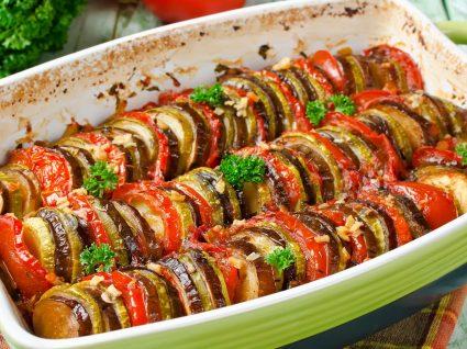 10 Receitas para almoços e jantares vegetarianos deliciosos
