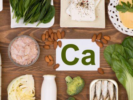 5 Alimentos com mais cálcio que o leite: conheça-os melhor