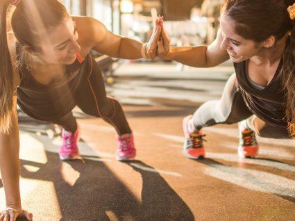 O Top 5 dos exercícios negligenciados pelas mulheres