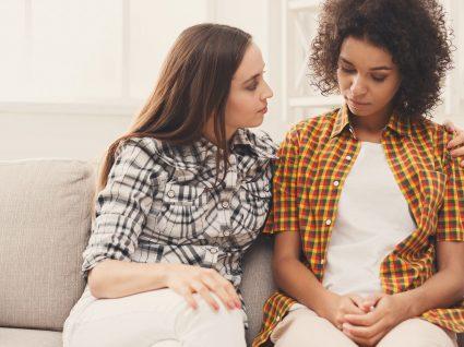 16 Coisas que não deve dizer a uma mulher que não tem filhos
