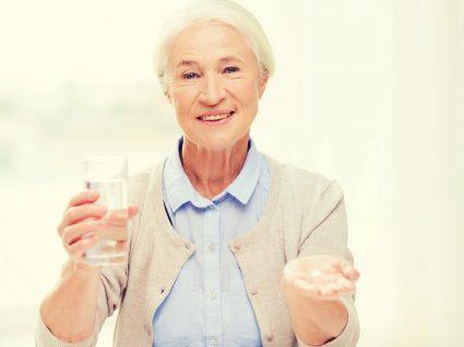 Aspirina em idade sénior: será o risco real?