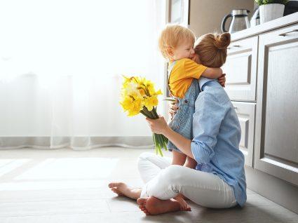 As meninas gostam mais dos pais e os meninos das mães: sim ou não?