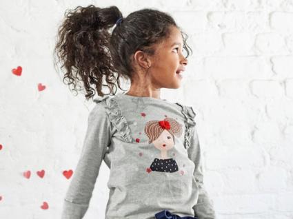 Chegou o outono: 10 looks para crianças cheias de pinta