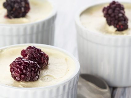 5 Receitas fáceis e deliciosas de mousse de chocolate branco