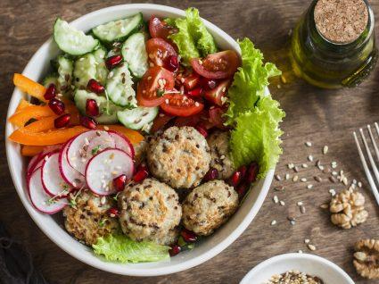 Receitas vegetarianas rápidas e cheias de sabor: delicie-se!