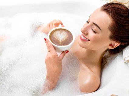 Como criar uma verdadeira sessão de spa em casa: relaxe no conforto da sua casa