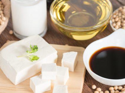 Benefícios da soja: da saúde do coração até à saúde digestiva