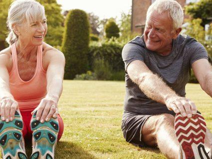Prática de atividade física pode reduzir em um terço os números de casos de cancro