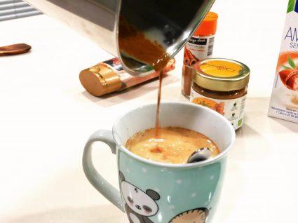 Bebidas quentes de inverno: o top 3 de Carolina Gomes da Silva