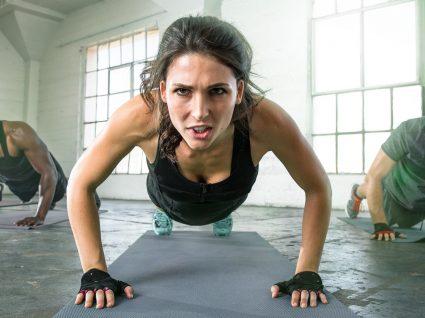 Treino metabólico: treino para emagrecer, sem perder massa muscular