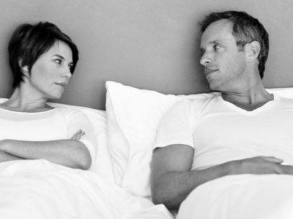 Tristeza depois do sexo: mais comum do que aquilo que pensa!