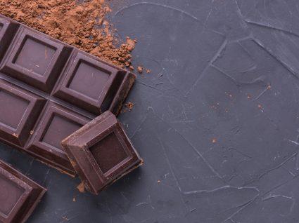 Receitas de chocolate vegan fáceis para experimentar