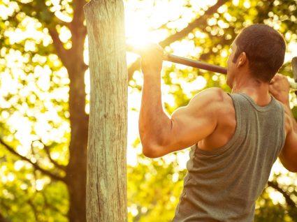 Dicas para fazer pull-ups: 5 exercícios que deve incluir no seu treino