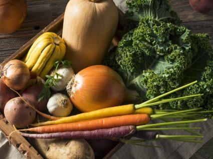 Calendário dos legumes: entenda a sazonalidade dos alimentos