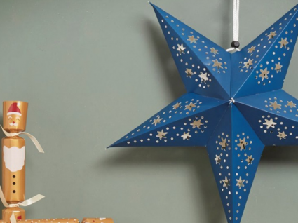 Black Friday: decoração de Natal a preços pequeninos