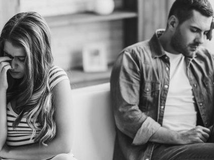 Quem sofre mais com o fim da relação: homem ou mulher?