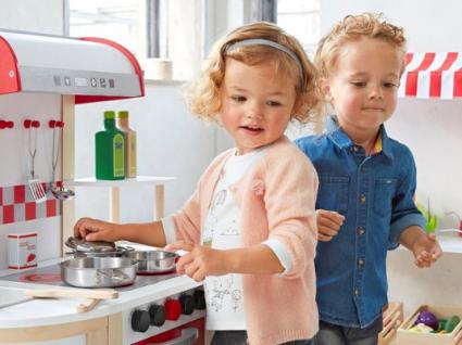 10 Prendas de Natal para crianças com 30% de desconto!
