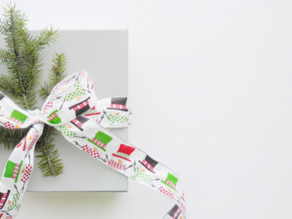 10 Conjuntos de Natal para oferecer a bebés e crianças