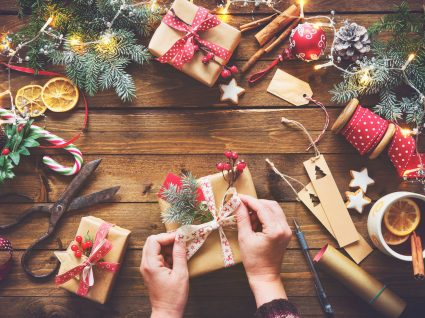 5 Presentes de Natal para quem está de dieta: surpreenda!