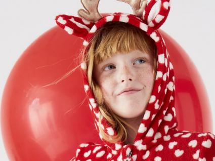 10 Pijamas de natal para receber o Pai natal bem quentinhos