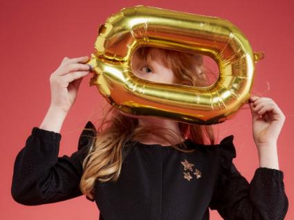 9 Sugestões de roupa de festa para crianças vaidosas